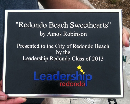 Dedication-Plaque-Leadership-Redondo-2013